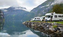 Recreational Vehicles Industry