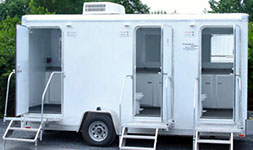 Mobile Restroom/Shower
